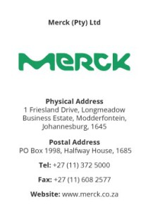 merck card